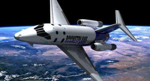 Aperto al turismo il viaggio sulla luna